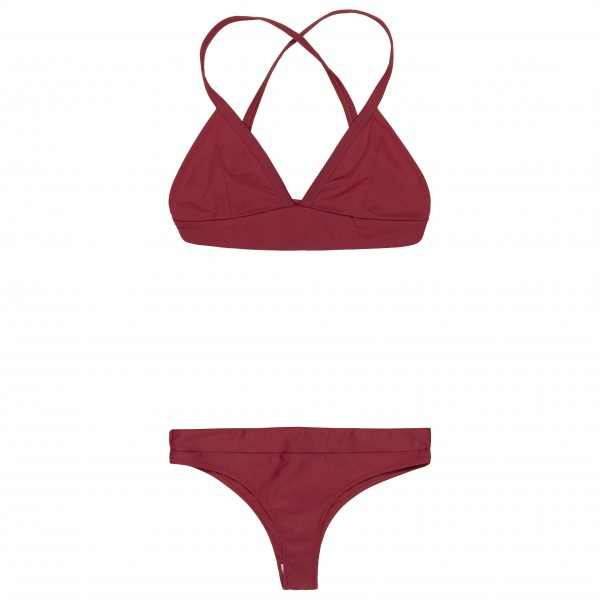 Bleed - Women's Eco Bikini - Bikini