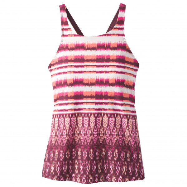 Prana - Women's Esly Tankini - Bikini-Top
