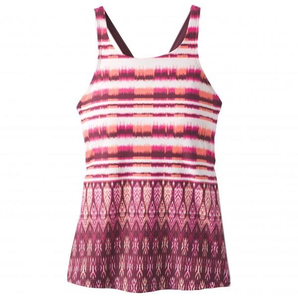 Prana - Women's Esly Tankini - Parte superiore bikini