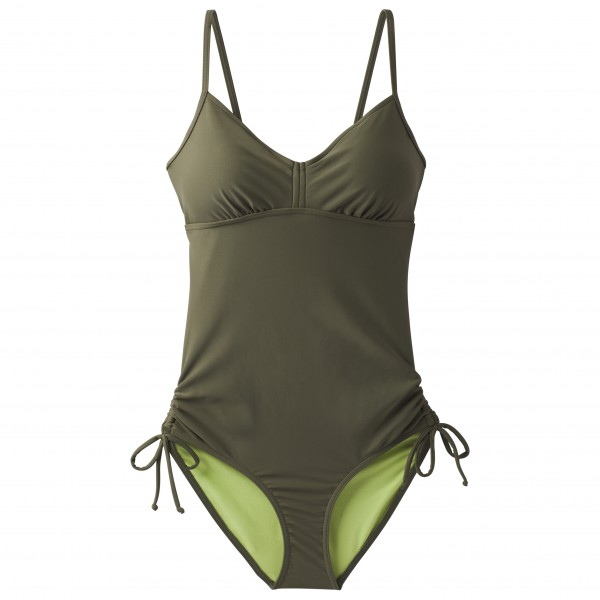 Prana - Women's Moorea One Piece - Uimapuku