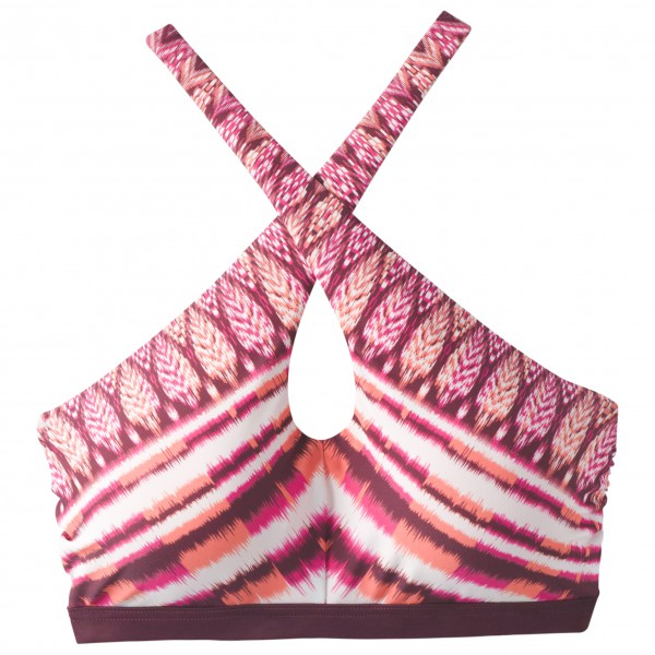 Prana - Women's Tamira Top - Bikini top