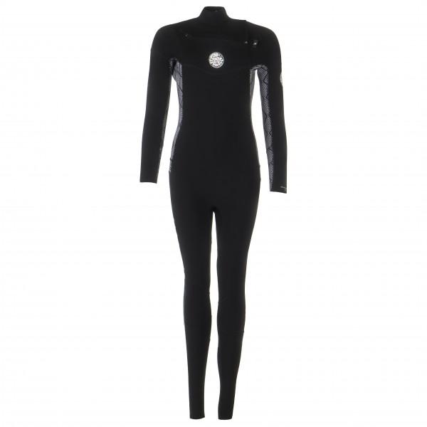 Rip Curl - Women's Dawn Patrol 5/3 GB Chest Zip - Wet suit