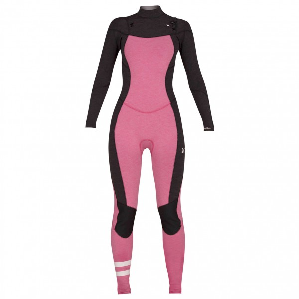 Hurley - Women's Advantage Plus 3/2 mm Wetsuit - Neopreenipuku