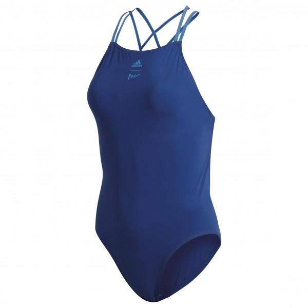 adidas - Women's Regular Training Parley Swim Suit - Swimsuit