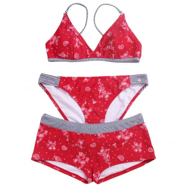Alprausch - Women's Züri-Ente Bikini - Bikini