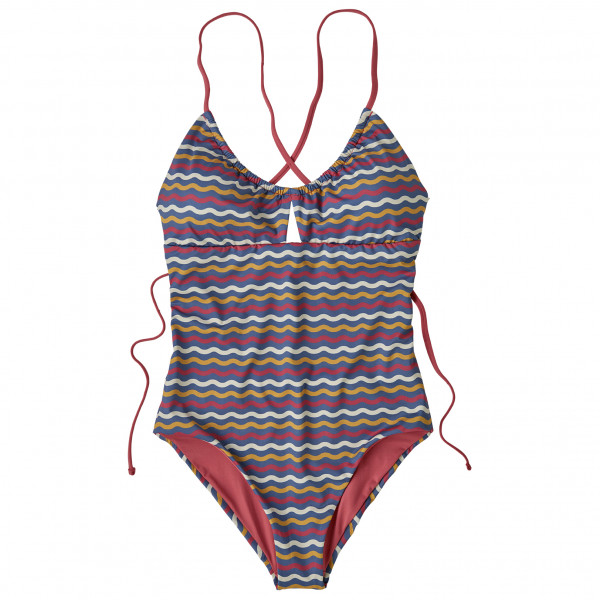 Patagonia - Women's Glassy Dawn One Piece Swimsuit - Badedragt