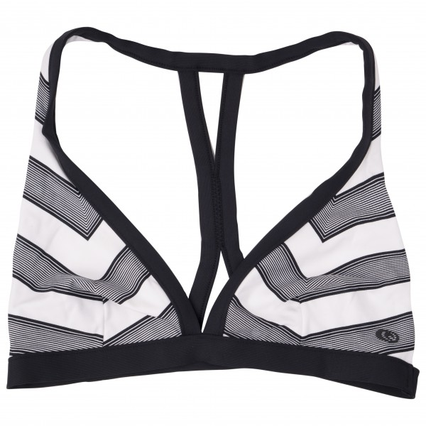 Rip Curl - Women's Mirage Line Up Halter - Bikini top