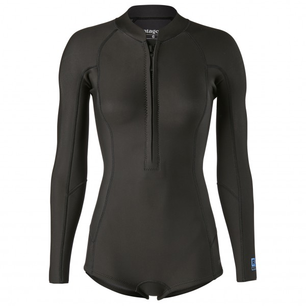 Patagonia - Women's R1 Lite Yulex L/S Spring Jane - Wet suit