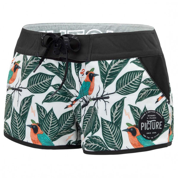 Picture - Women's HAWAII CHARL - Boardshorts