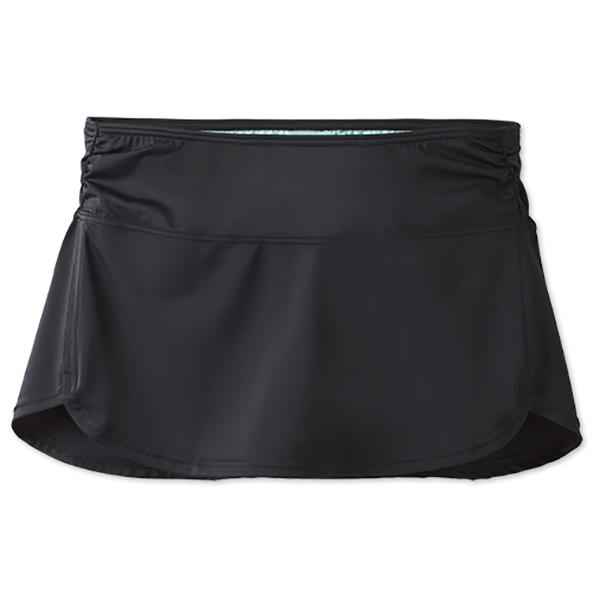 Prana - Women's Lattie Swim Skirt - Bikini-trusser