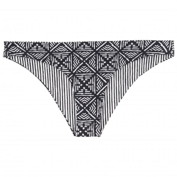 Rip Curl - Women's Coast To Coast Cheeky Pant - Bikinibroekje