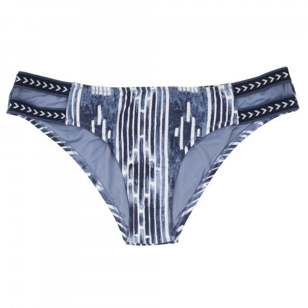Rip Curl - Women's Moon Tide Cheeky Pant - Bikini-Bottom