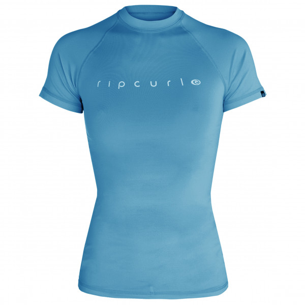 Rip Curl - Women's Sunny Rays Relaxed S/SL - Lycra