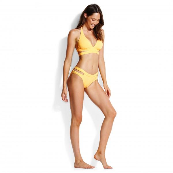 Active Halter - Bikini top