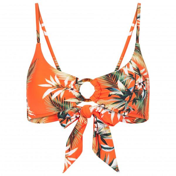 Seafolly - Ocean Alley Ring Front Bralette - Bikini top