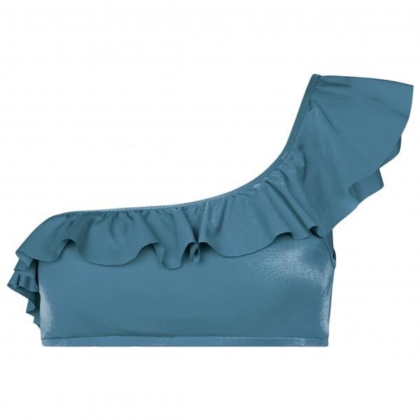 Seafolly - Shine On One Shoulder Top - Bikini top