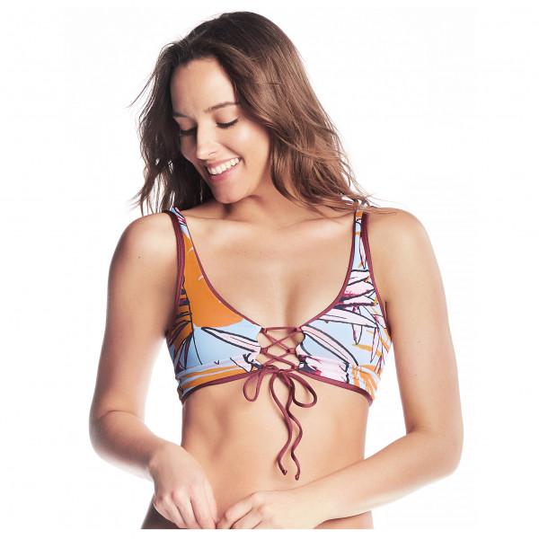 Maaji - Women's Beach Plum Allure Fashion Top - Bikini top