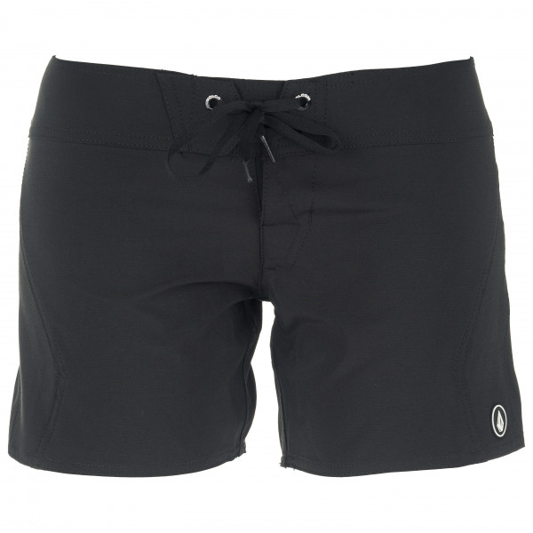 Volcom - Women's Simply Solid 5' - Boardshorts