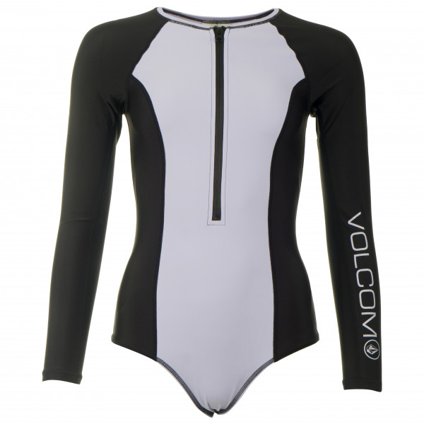 Volcom - Women's Simply Solid Bdysuit - Badeanzug