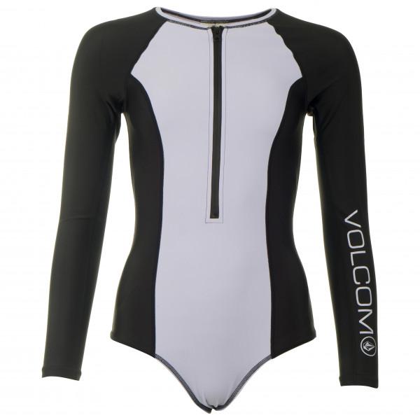 Volcom - Women's Simply Solid Bdysuit - Swimsuit