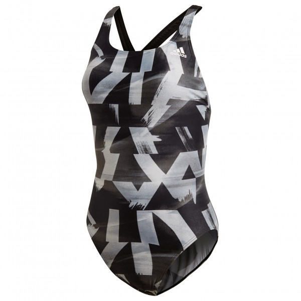 adidas - Women's Fit Suit All-Over-Print - Baddräkt
