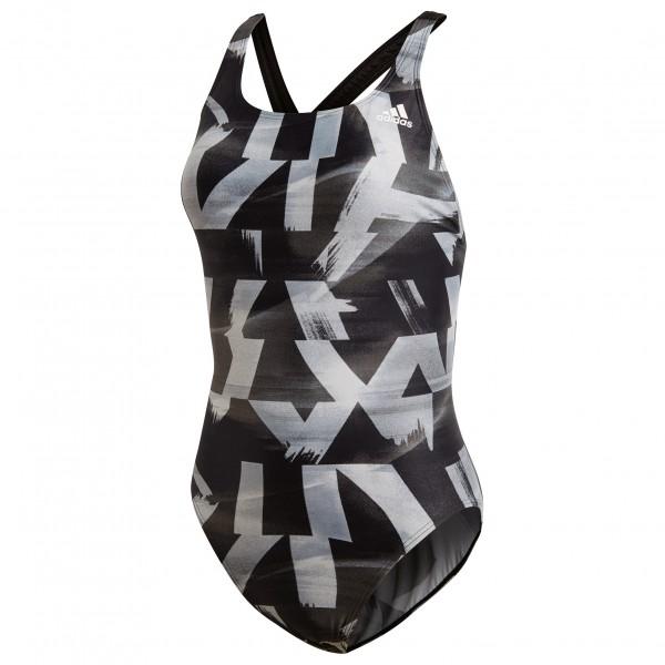 adidas - Women's Fit Suit All-Over-Print - Uimapuku