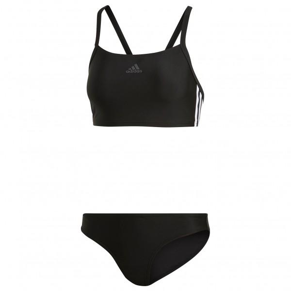 adidas - Women's Performance Fit 2-Piece 3-Streifen II - Bikini