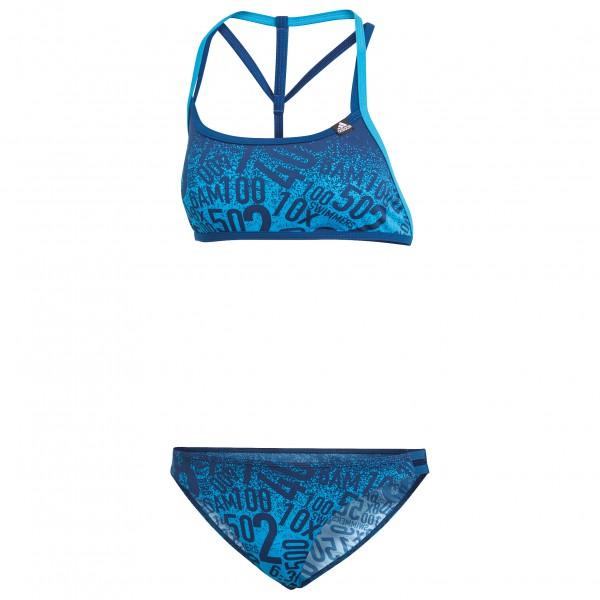 adidas - Women's Pro 2-Piece EBS - Bikini