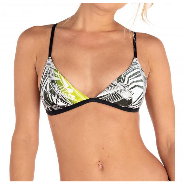 Rip Curl - Women's Mirage Jungle Camo Revo Tri - Bikinitop