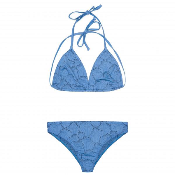 Bleed - Women's Eco Triangle Bikini - Bikini