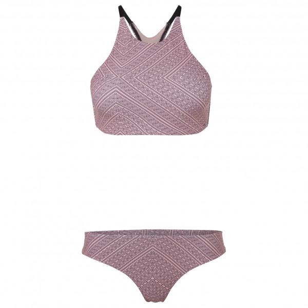 O'Neill - Women's Tiide Maoi Print Bikini - Bikini