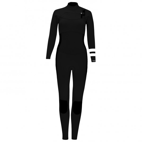 Hurley - Women's Advantage Plus Fullsuit 5/3 - Neoprenanzug