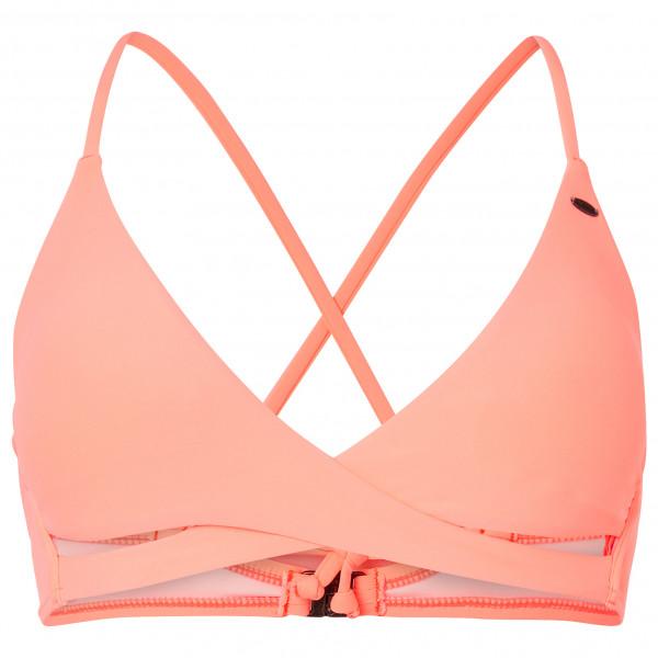 O'Neill - Women's Baay Mix Top Polyester - Bikiniyläosa