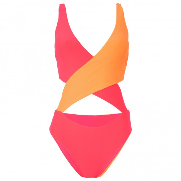 O'Neill - Women's Lecce Re-Issue Swimsuit - Badpak