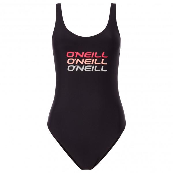 O'Neill - Women's Logo Tripple Swimsuit - Badpak