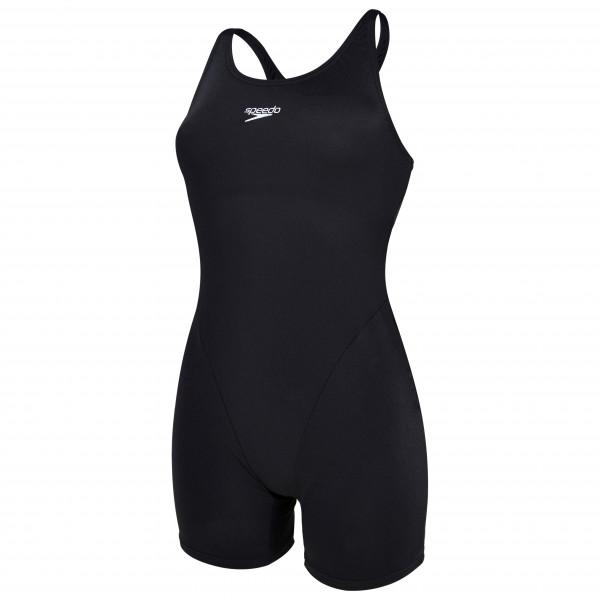 Speedo - Women's Essential Endurance Legsuit - Badpak