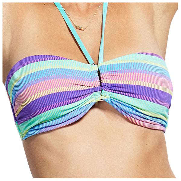 Seafolly - Baja Stipe DD 'U' Tube - Bikini-Top