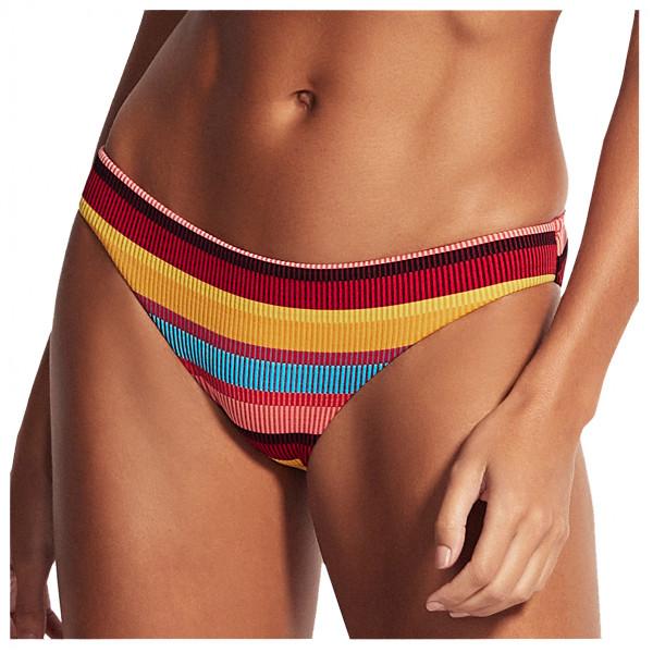 Seafolly - Baja Stripe Hipster - Bikinitrosa