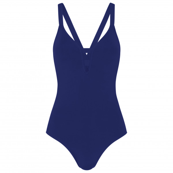 Seafolly - Active Deep 'V' Maillot - Swimsuit