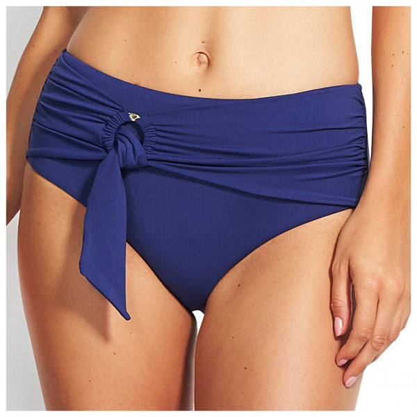 Seafolly - Active Wide Side Retro - Bikini-Bottom