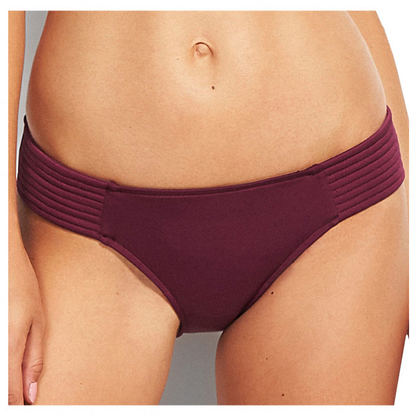 Seafolly - Seafolly Quilted Hipster - Bikini-trusser