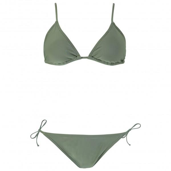 Barts - Women's Solid Triangle - Bikini