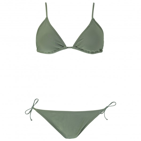 Barts - Women's Solid Triangle - Bikinit