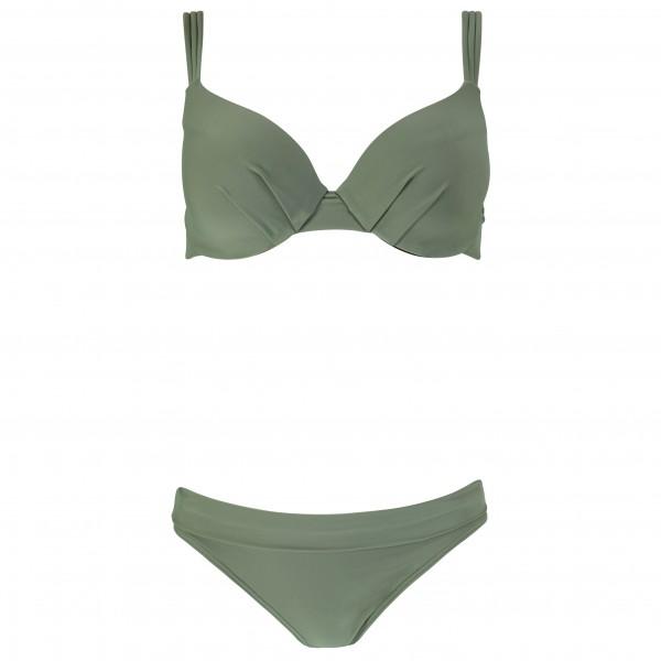 Barts - Women's Solid Wire - Bikini