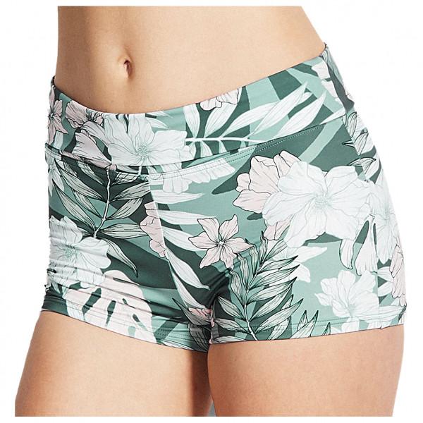 Seafolly - Women's Copacabana Active Shorts - Bikini-Bottom
