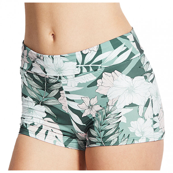 Seafolly - Women's Copacabana Active Shorts - Bikini-Bottom