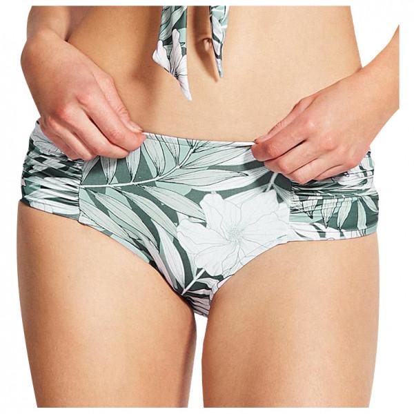 Seafolly - Women's Copacabana Wide Side Retro - Bikini-Bottom