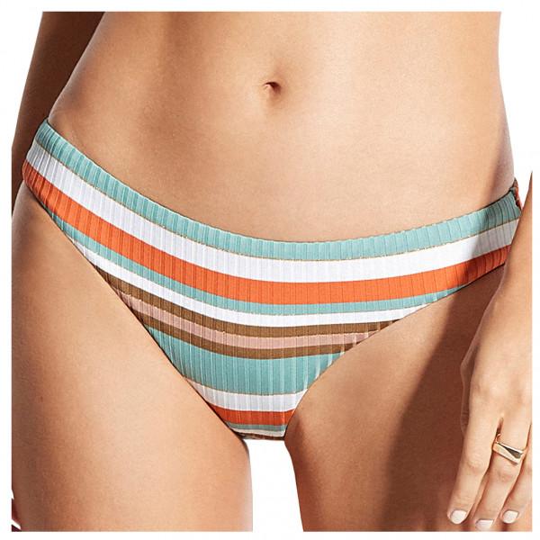 Seafolly - Women's Retro Holiday Hipster - Bikini-Bottom