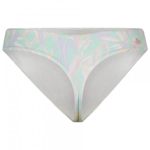 Women's Nanogrip Cutback Bottoms - Bikini bottom