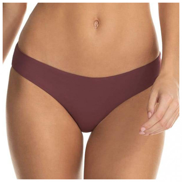 Women's Crimson Circus Sublime Classic Bottom - Bikini bottom